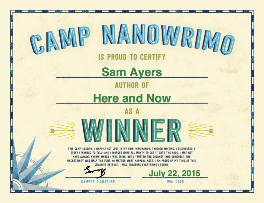 CampNaNo2015